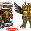 BioShock POP Vinyl Figures