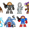 Blizzard Video Game Mystery Minis