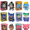 FUNKO Release BLOX Vinyl Toy Line Which Includes Such Characters As Batman & Joker