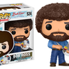 Bob Ross The Joy of Painting POP! Vinyl Figure From Funko