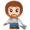 Bob Ross Plush From Funko
