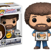Bob The Painter POP! Vinyl Series 2 Figures From Funko