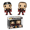 Pro Wrestling Bullet Club POP! Vinyl Figures From Funko
