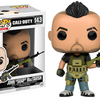 Call Of Duty POP! Vinyl Figures