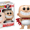 Captain Underpants POP! Vinyl Figures From Funko