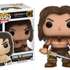 Conan & Red Sonja POP! Vinyl Figures
