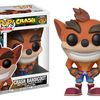 Crash Bandicoot POP Vinyl Figures From Funko