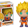 Pop! Animation: Dragon Ball Z