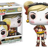 DC Bombshells POP! Vinyl Figures From Funko