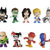 DC Comic Mystery Minis & Harley Quinn Wacky Wobbler