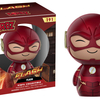 DC TV Flash & Arrow Dorbz Figures From Funko