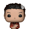 David S. Pumpkins POP Vinul Figure