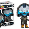 Destiny POP! Vinyl Figures From Funko