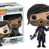 Dishonored 2 POP! Vinyl Figures