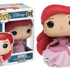 New Disney Princess Pop Vinyl Figures