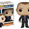 Wave 2 Doctor Who POP! Vinyl Figures