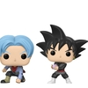 Dragon Ball Super POP! Vinyl Figures From Funko