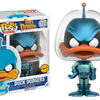 Duck Dogers POP! Vinyl Figures