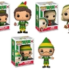 Elf POP! Vinyl Figures From Funko