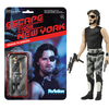 Escape From New York ReAction Figures