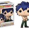 Fairy Tail Wave 2 POP! Vinyl Figures From Funko