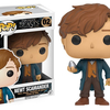 Fantastic Beasts POP! Vinyl Figures