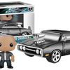 Fast & Furious POP! Vinyl Figures