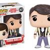 Ferris Bueller's Day Off POP! Vinyl Figures