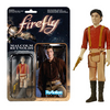 Firefly ReAction Figures