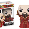 Flash Gordon Movie POP! Vinyl Figures