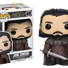Game Of Thrones POP! Vinyl Figures From Funko