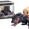 New Game Of Thrones POP! Vinyl Figures From Funko