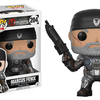 Gears Of War POP! Vinyl Wave 2 Figures From Funko