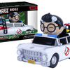 Hop Into the Dorbz Ecto-1 and Take Down the Stay Puft