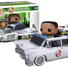 New Pop! Movies: Ghostbusters Images