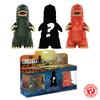 Godzilla Mystery Minis 3-Pack From Funko