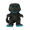 Previews Exclusive Atomic Breath Glow-In-The Dark Godzilla POP!