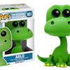 The Good Dinosaur POP! Vinyl Figures