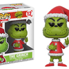 Dr. Seuss How The Grinch Stole Christmas Dorbz Ridez & POP!s