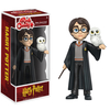 Rock Candy Harry Potter Figures From Funko