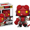 Hellboy POP! Vinyl Figures From Funko