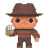 Horror 8-Bit Pop Vinyl Figures From Funko