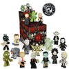 Mystery Mini: Horror Series 2
