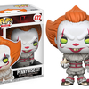 Stephen King's It POP! Vinyl Figures From Funko