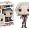 iZombie POP Vinyl Figures