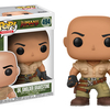 Jumanji: Welcome to the Jungle POP! Vinyl Figures From Funko