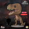 New Jurassic World: Fallen Kingdom POP! Vinyl Figures From Funko