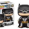 Justice League Movie POP Vinyl Figures From Funko