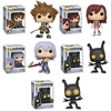 Kingdom Hearts POP! & Mystery Minis From Funko