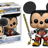 Kingdom Hearts POP! Vinyl Figures From Funko